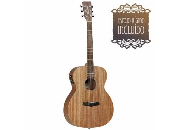 Outras guitarras acústicas Tanglewood TW2 E