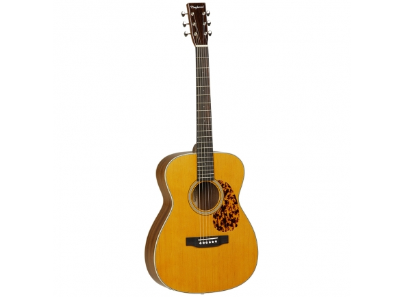 Outras guitarras acústicas Tanglewood TW40 O ANE