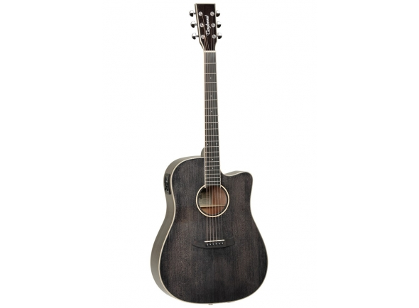 Guitarras Dreadnought Tanglewood TW5 BS