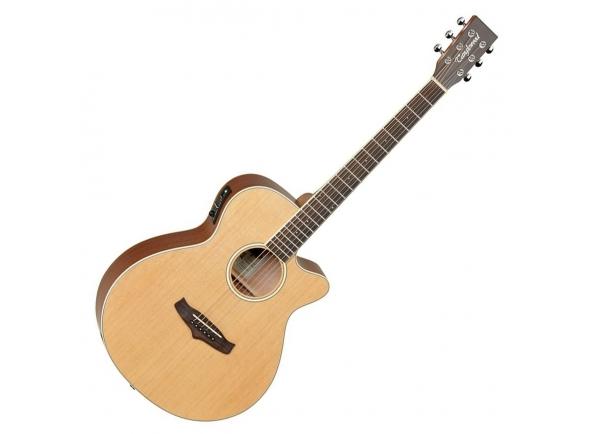 Guitarra Acústica eletrificada 4/4/Guitarra Acústica Tanglewood TW9