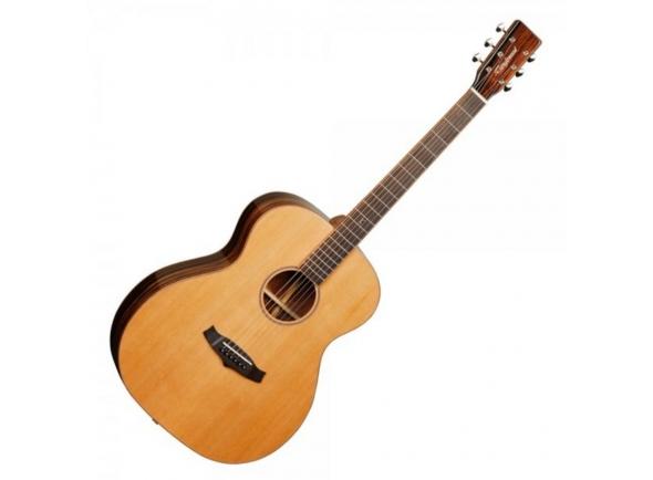 Guitarra Acústica Tanglewood TWJFE