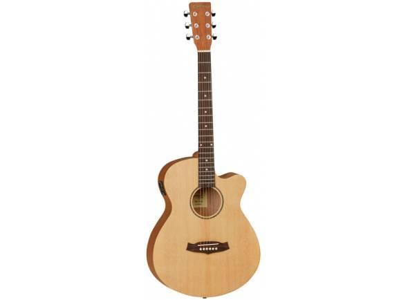 Guitarras acústicas de 12 cordas Tanglewood TWR-SF-CE
