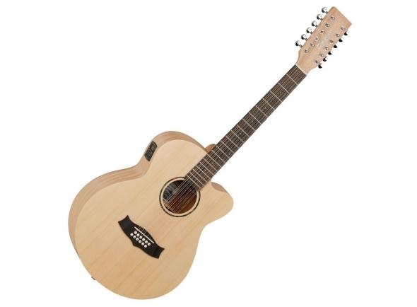 Guitarras Folk Tanglewood TWR-SFCE 12
