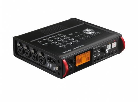 Gravadores Digitais Tascam DR-680 MkII