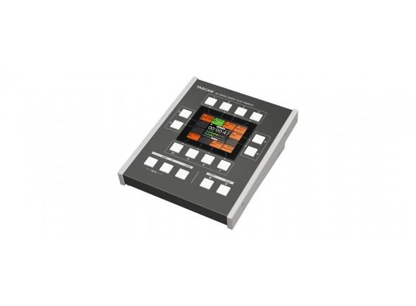 Controlo remoto/Outros controladores Tascam RC-SS150