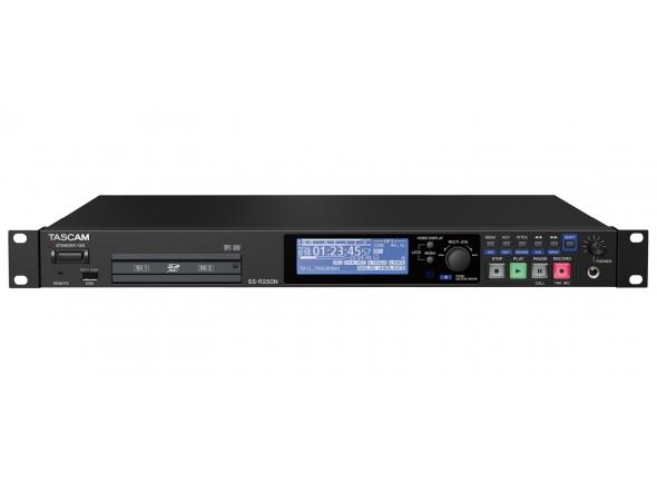Gravadores Digitais Tascam SS-R250N