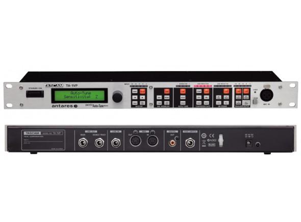 Processador Vocal /Processadores para vocalistas Tascam TA-1VP