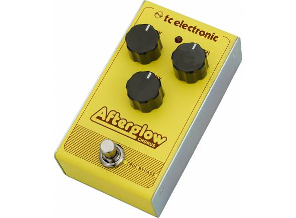 Chorus/ Flanger/ Phaser TC Electronic Afterglow Chorus