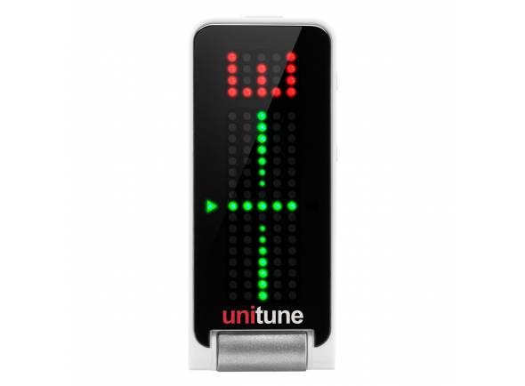Ver mais informações do  TC Electronic UniTune Clip