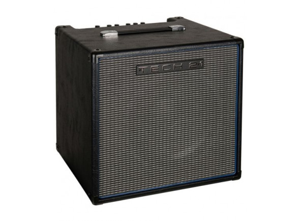 Amplificador para Baixo/Combos a transístor Tech 21  VT Bass 200