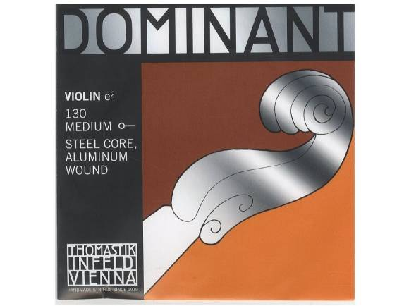 Acessórios/Acessório para violino Thomastik 130 dominante