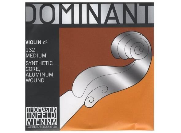 Acessórios/Acessório para violino Thomastik 132 dominante