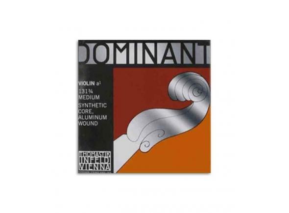 Cordas Thomastik DOMINANT 131 3/4 2ª A