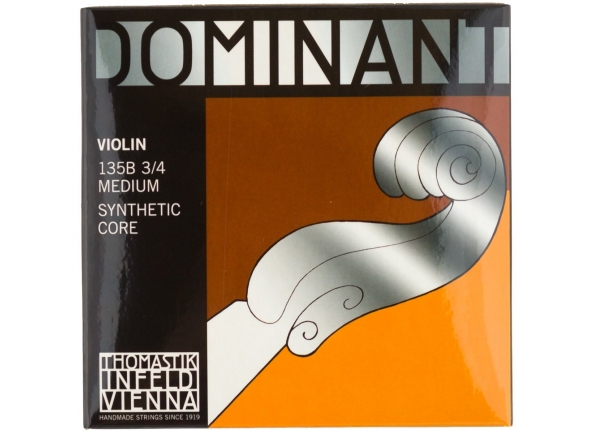Cordas Thomastik Dominant Violin 3/4 medium