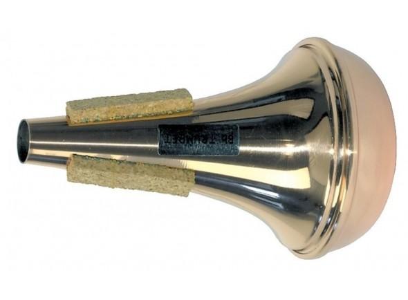 Surdinas para trompete Straight Tom Crown 21.705