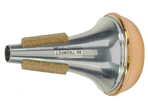 Surdinas para trompete Straight Tom Crown 721.703