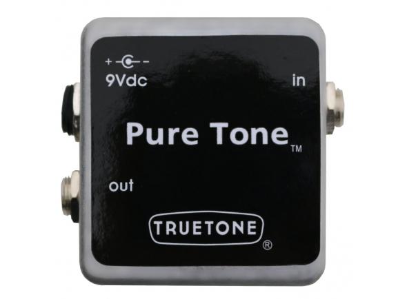 Outros efeitos para guitarra elétrica Truetone Pure Tone Buffer