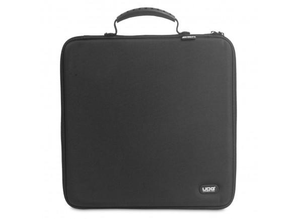Malas de Transporte DJ UDG  Creator Novation Launchpad Pro MK3 Hardcase Black
