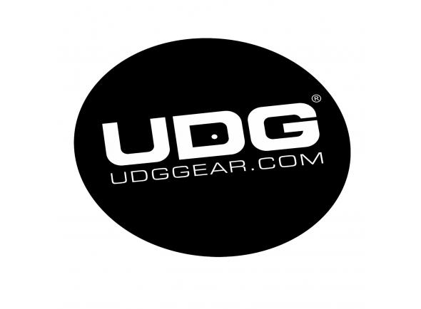 Outros acessórios UDG Slipmat Set Black / White