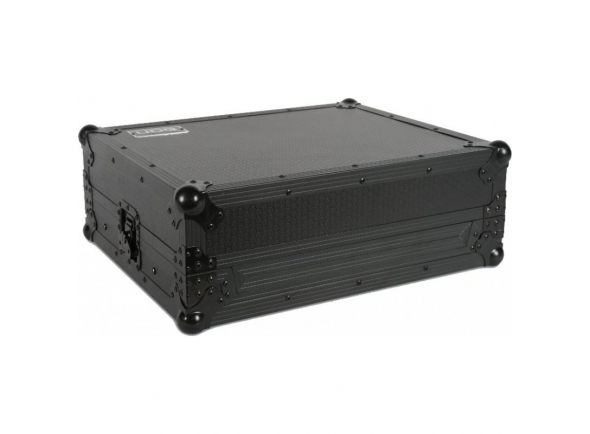 Estojos e malas UDG Ultimate Flight Case Multi Format XL Black Plus