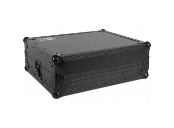 Malas de Transporte DJ UDG Ultimate Flight Case Multi Format XL Black Plus