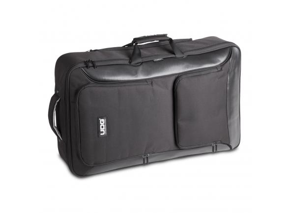Mala de Transporte DJ/Malas de Transporte DJ UDG Urbanite Midi Controller Backpack Large