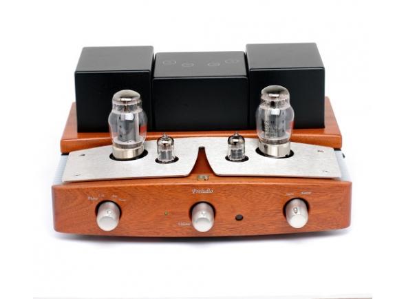 Amplificadores Unison Research Preludio