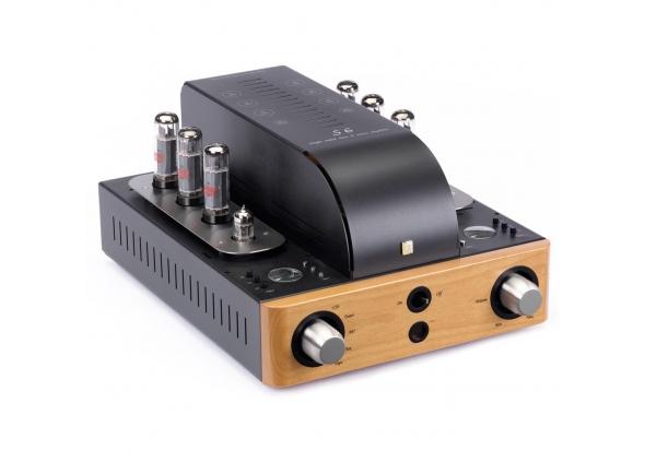 Amplificadores Unison Research S6