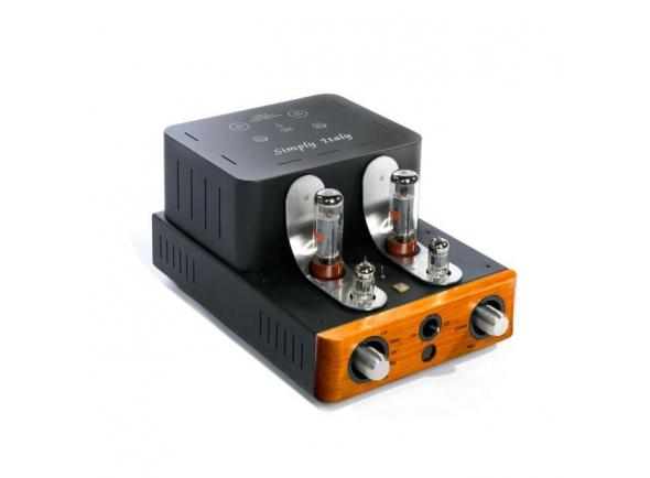 Amplificadores Unison Research Simply Italy