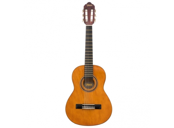 Guitarra Clássica Valencia VC101 1/4 NAT