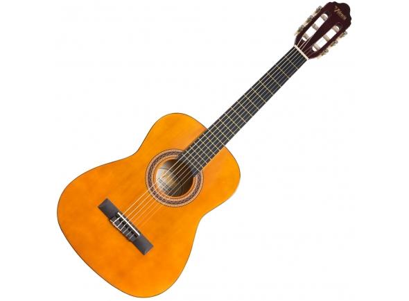Guitarra Clássica Valencia VC102 1/2 NAT