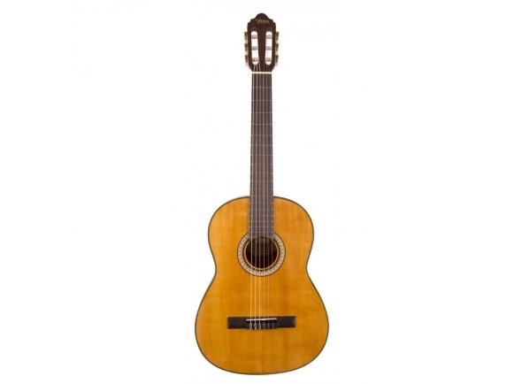 Guitarra Clássica Valencia VC103 3/4 BLSB