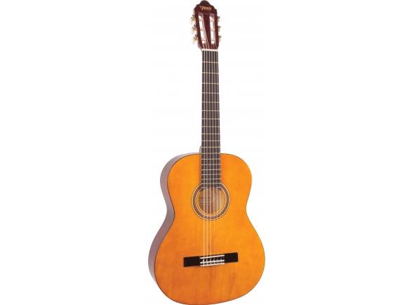 Guitarra Clássica Valencia VC103 3/4 NAT