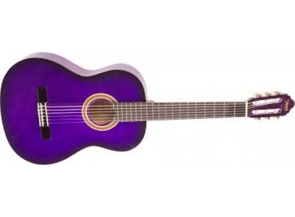 Guitarra Clássica Valencia VC103 3/4 PPSB