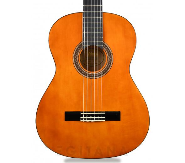 Guitarra Clássica Valencia VC104K Natural