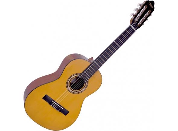 Guitarra Clássica Valencia VC203 3/4 NAT