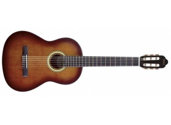 Guitarra Clássica Valencia VC204 CSB