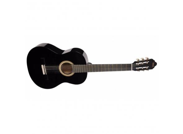 Guitarra Clássica Valencia VC264 BLACK
