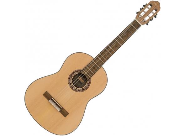 Guitarra Clássica Valencia VC304 NT