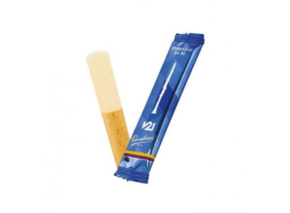 Palheta para clarinete Vandoren  V21 Bb-Clarinet 3,0