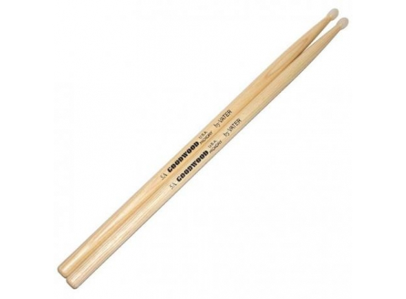 Baqueta 5A/Baqueta 5A Vater Percussion  GoodWood 5A