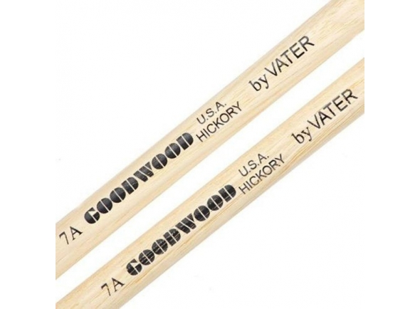 Baqueta 7A Vater Percussion  Goodwood 7A
