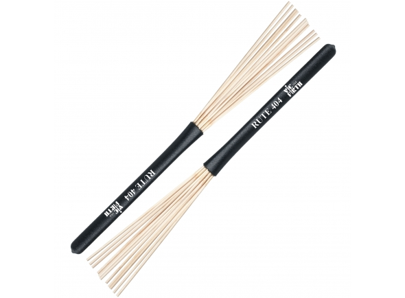 Vassouras Vic Firth Rute 404