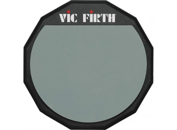Acessórios para baterias acústica Vic Firth VFPAD6 Practice Pad