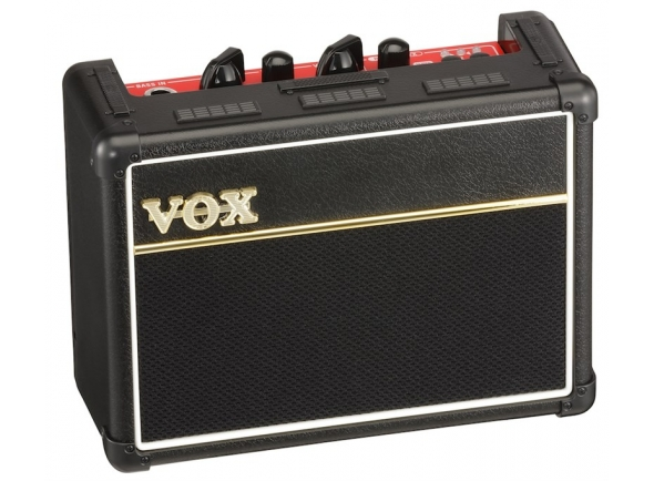 Combos de Baixo a Transístor Vox  AC2 Rhythm Bass