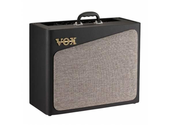 Combos de Guitarra Eléctrica Híbridos Vox  AV30