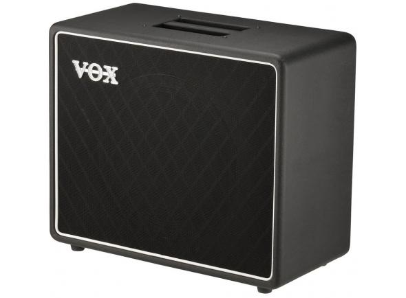 Colunas de guitarra 1x12 Vox  BC112 Black Cab