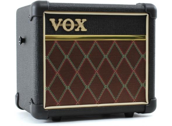 Combos a pilhas/bateria Vox  Mini 3 G2 CL