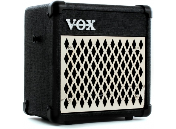 Combos a pilhas/bateria Vox  MINI5 Rhythm