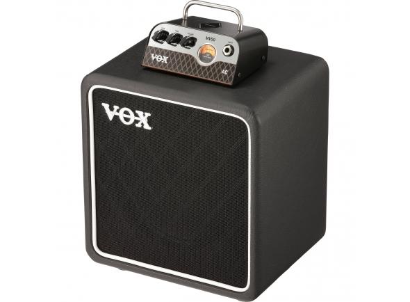 Combos híbridos Vox  MV50 AC Set